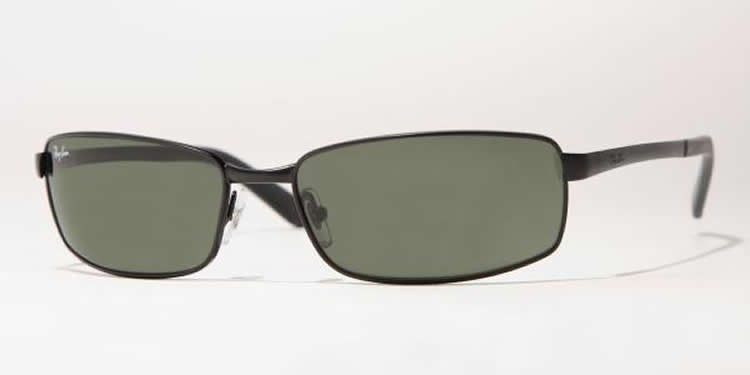 Ray-Ban 3194 Colour 006 Sidestreet Sunglasses