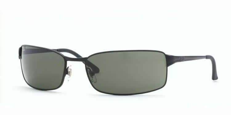 Ray-Ban 3269 Colour 006 63mm Sidestreet Sunglasses