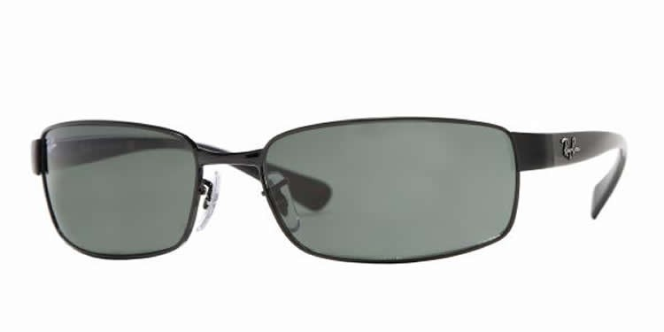 Ray-Ban 3364 Colour 002 Sidestreet Sunglasses