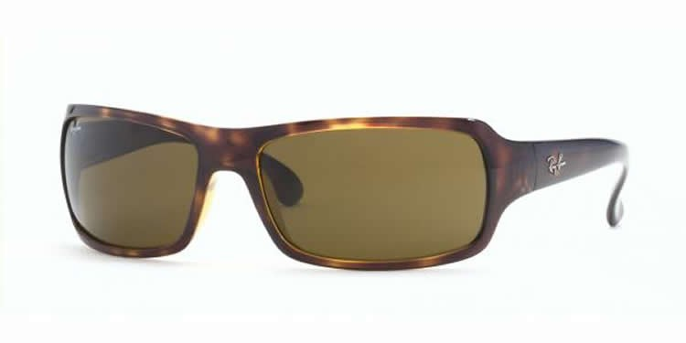 Ray-Ban 4075 Colour 642 Sidestreet Sunglasses