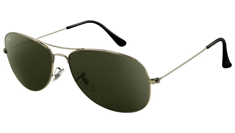 Ray-Ban 3362 Colour 004 Large Aviator 56mm