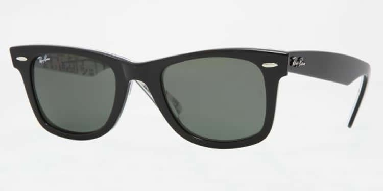 Ray-Ban 2140 Colour 1028 50mm Original Wayfarer