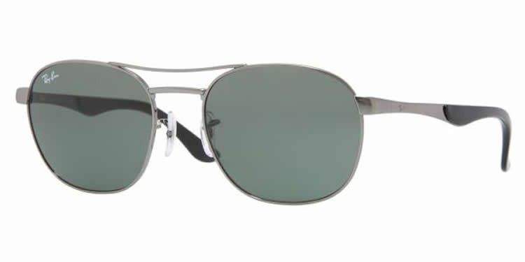 Ray-Ban 3424 Colour 004 Aviator 52mm