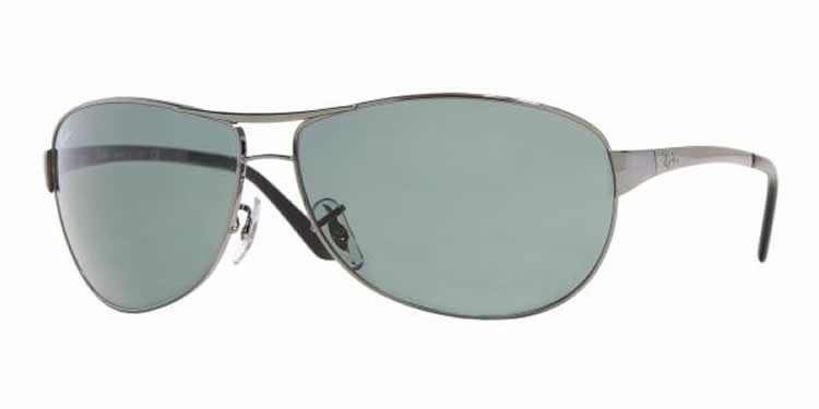 Ray-Ban 3342 Colour 004/58 Aviator 63mm