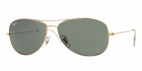 Ray-Ban 3362 Colour 001 Large Aviator 59mm