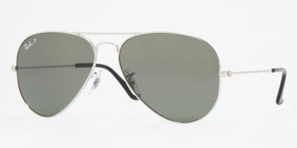 Ray-Ban 3025 Colour 003/58 Large Aviator 62mm