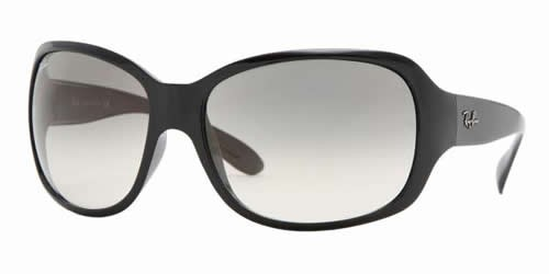 Ray-Ban 4118 Colour 601/32 Sidestreet Sunglasses