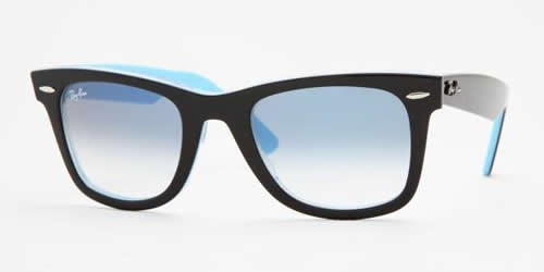 Ray-Ban 2140 Colour 10013F 50mm Original Wayfarer