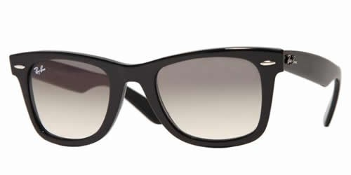 Ray-Ban 2140 Colour 901/32 47mm Original Wayfarer
