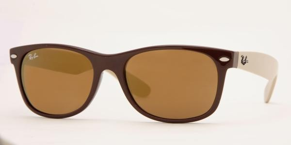 Ray-Ban 2132 Colour 724/39 55mm New Wayfarer