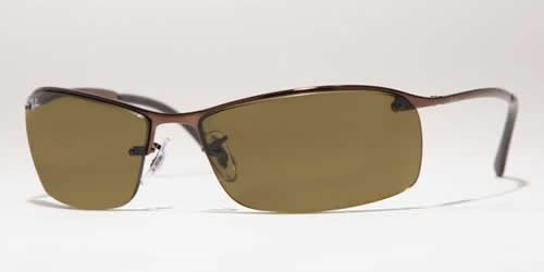 Ray-Ban 3183 Colour 014/73 Sidestreet Sunglasses