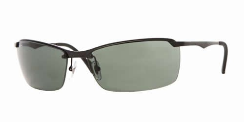 Ray-Ban 3359 Colour 006/71 Sidestreet Sunglasses