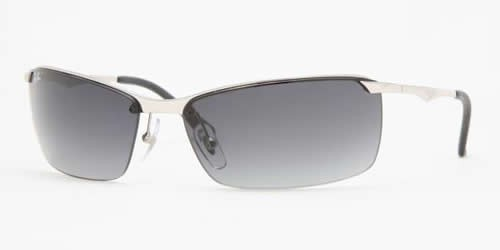 Ray-Ban 3359 Colour 003/8G Sidestreet Sunglasses