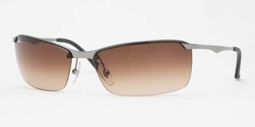 Ray-Ban 3359 Colour 004/13 Sidestreet Sunglasses