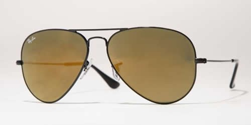 Ray-Ban 3025 Colour 002/39 Large Aviator 55mm