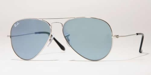 Ray-Ban 3025 Colour W3237 Large Aviator 55mm