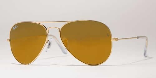 Ray-Ban 3025 Colour W3274 Large Aviator 55mm