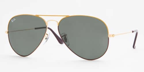 Ray-Ban 3025 Colour 068 Large Aviator 58mm