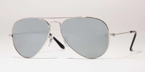 Ray-Ban 3025 Colour W3275 Large Aviator 55mm