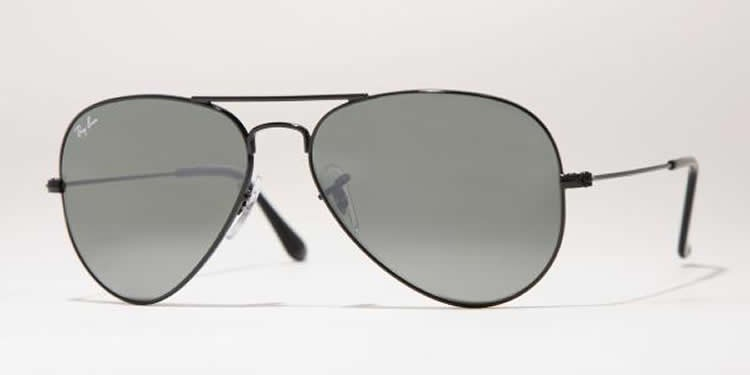 Ray-Ban 3025 Colour 002/37 Large Aviator 55mm