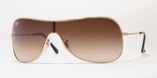 Ray-Ban 3211 Colour 001/13 Aviator 01/38