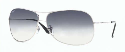 Ray-Ban 3267 Colour 003/8G Aviator 69mm