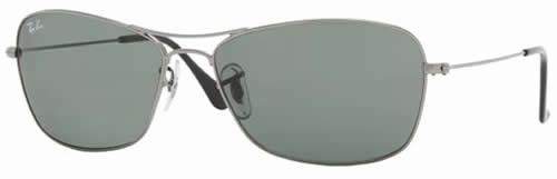 Ray-Ban 3388 Aviator Colour 004 58mm