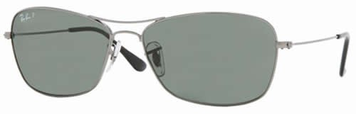 Ray-Ban 3388 Aviator Colour 004/58 55mm