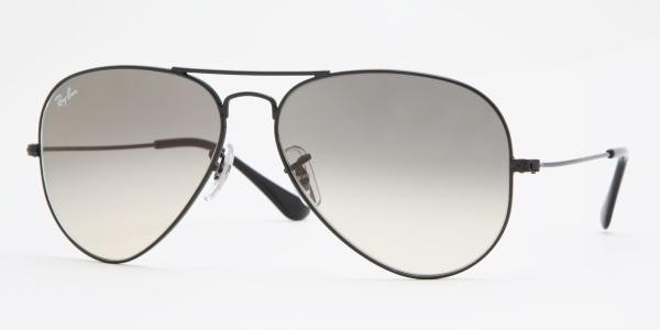 Ray-Ban 3025 Colour 002/32 Large Aviator 55mm