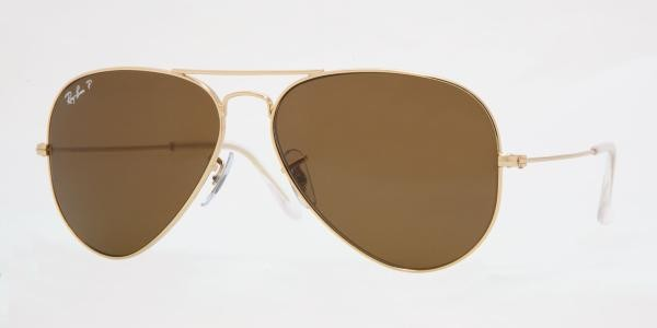 Ray-Ban 3025 Colour 001/57 Large Aviator 58mm