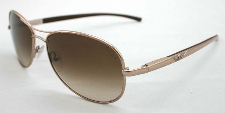 Police Sunglasses 8309 A40