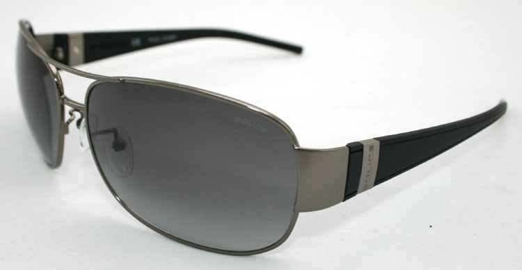 Police Sunglasses 8338 568