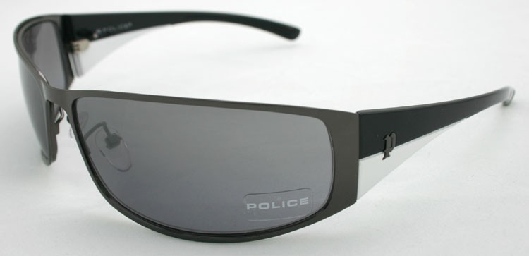 Police Sunglasses 8363 568X