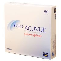 Acuvue 1 Day (30 Lenses)