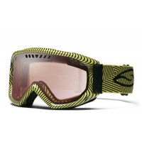SCOPE GRAPHIC YELLOW BLACK HEADROOM