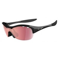 Oakley Sunglasses Oakley Enduring Pace 09-806 Metallic Black G30 Vented