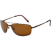Vuarnet 12202BRN Brown Polarised